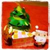 クリスマス たくさんプレゼント
