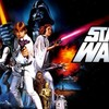 映画「スター・ウォーズ エピソード4/新たなる希望」(1977)。シリーズ第1作。再見。