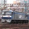 鉄道の日常風景119…過去20121224JR梅田貨物駅