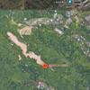 熱海市伊豆山土石流発生地を特定発生!熱海市伊豆山の盛り土の場所はどこ?
