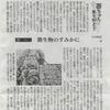 西日本新聞36話 菌ちゃんに休む家を用意したら・・