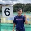 全国中学生テニス選手権出場!