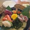 海外で日本食を食べるということ。
