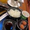 ホカホカご飯に味噌汁、納豆、梅干しが食べられる幸せ。ニューヨーク「キタノホテル・Jazz at Kitano」