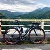 ロードバイク - 安濃ダム / Zwift - 2 Races