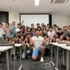 名古屋でトークイベント&飲み会開催!
