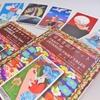 日本昔話タロットの大アルカナの無料占いアプリを作ってみました!