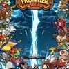 サスガ!完成されてる放置ゲームの王道!新作の放置ゲーム、エンドレスフロンティアサガ2がリリース!これはお手軽な!