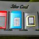 海外旅行に便利なSIMカードホルダー。クレカサイズで財布に入れて紛失防止。