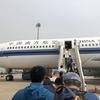 《スカイチーム》China Southern Airlines国内線に乗ってみた。