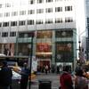 第3回 NY旅行記 2日目 NYC (2011.11.25)