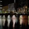 東京駅周辺は、夜景撮影を手軽に楽しめる素敵スポット。