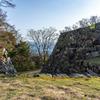 日本最強の城「高取城址」
