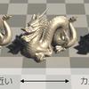 【Unity】LODで負荷を軽減させて60FPSを死守する