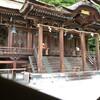 「長等神社」(滋賀県大津市)