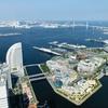 横浜旅行 part.2 (横浜ロイヤルパークホテル : スカイリゾートフロア 「ザ・クラブ」 宿泊記 )