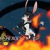 【ハード8-16に挑戦】ロードオブヒーローズ(ロドヒロ)
