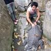 触れ合い型動物園 -フィリピン セブ⑥