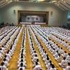 2018  第21回 全国高等学校少林寺拳法選抜大会の様子をご紹介します!!