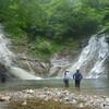 2010年8月の山歩き