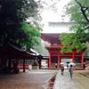 近代以前から神宮と呼ばれる神社 その2 「鹿島神宮」/日本一のサメ水族館「アクアワールド・大洗」