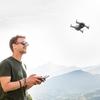 【プロ向けドローン】SONYが開発した撮影用ドローン「Airpeak」