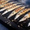 バーベキューの食材 変わり種魚介類ではサンマが一番!