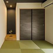 おしゃれな床の間を取り入れたい!和モダンで実用性も兼ね備えた理想のデザインとは?