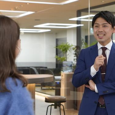 最新の働き方「ABW」を採用!「新 大阪オフィス」を訪問してみた。