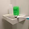 電動歯ブラシ「ドルツ」(とコンクールジェル)で歯磨きを趣味にする