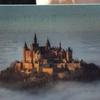 「ホーエンツォレルン城」美しいドイツの「天空の城」に行ってきました。