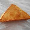 神戸市垂水区の垂水駅のパン屋「リトルマーメイド」の「チーズトースト」を食べた感想
