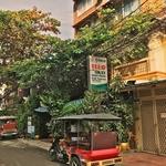 「オーケーゲストハウス(Okay GuestHouse)」~すべて個室、千円でちょっとで朝食(バケット)付きで宿泊出来る!!