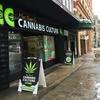 カナダで大麻合法化(Vancouver A to Z [L:Legalize marijuana])