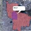 Google Maps で見る南京