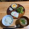 姉嫁家の宇宙食〜本日の朝食