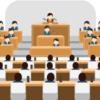 地方議会における女性議員の割合から始まる発信