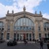 フランスのシャルル・ド・ゴール空港からパリ市街地への行き方