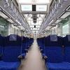 どうしてもクロスシートに座りたいので迷わずS-TRAINに決めた。