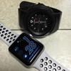 Apple Watch Nike+ を買いました。