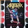 FISTFUL OF ANTHRAX【ANTHRAX】