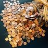 金運上昇!小銭をピカピカにするだけで、幸福感が増してお金が貯まり初めるお話