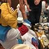 灼熱の鯛ロゲ!! 最終回 『ミニ鯛焼き』が『大規模鯛焼き』になった理由 〜ただ誰もが、みんなの幸せと健康を祈って〜