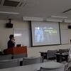 H30 長崎大学歯周歯内治療学分野 講演 岸本隆明臨床准教授