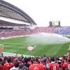 リーグ第9節 浦和レッズ v.s. 横浜F・マリノス[2011]