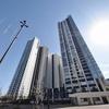 【高級賃貸 更新情報】ワールドシティタワーズ ブリーズタワー