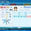 石川柊太(2020ver)【パワナンバー・パワプロ2020】