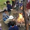 森の焚き人養成講座