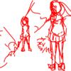 なつやすみのにっき 8/7 ふつかめ