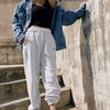 XEXYMIX(ゼクシィミックス)のスウェットは海外セレブっぽい着こなしができるビッグシルエット!セットアップも超かわいい